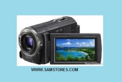 Sony HDRCX260E High Definition Handycam Camcorder PAL