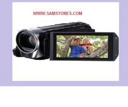 Canon HFR306  LEGRIA HD Camcorder PAL NOT USE IN USA