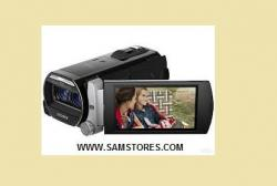 Sony HDRTD20E Full HD 3D Handycam Camcorder PAL