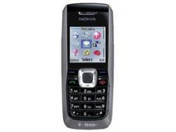 Nokia 2610 GSM  Dualband Cell Phone