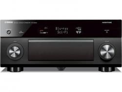 Yamaha RXA2010 9 CHANNEL A/V RECEIVER PAL NTSC A/V RECEIVER FOR 110-240 VOLTS