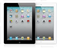 Apple iPad 16GB with Retina Display wifi black