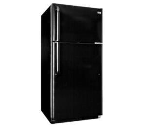 HAIER HT21TS77SE 20.7 Cu Ft. Top-Freezer Refrigerator FACTORY REFURBISHED FOR USA