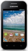SAMSUNG S730M DISCOVER GALAXY QUADBAND UNLOCKED GSM PHONE
