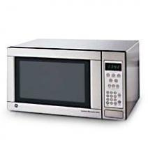 GE JES1142SJ 1.1 Cu. Ft. Capacity Countertop Microwave Oven FACTORY REFURBISHED ONLY FOR USA