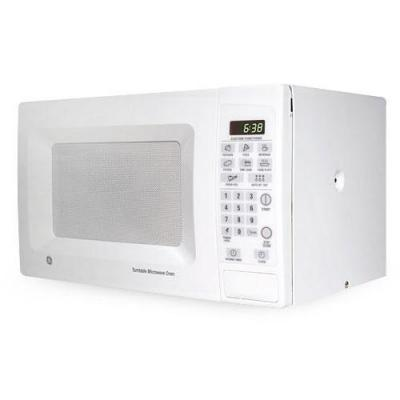 GE JES738WJ 0.7 Cu. Ft. Capacity Countertop Microwave Oven  FACTORY REFURBISHED ONLY FOR USA