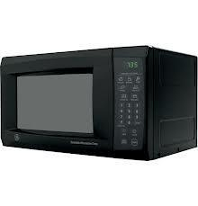 GE JES735BJ 0.7 cu. ft. Countertop Microwave Oven FACTORY REFURBISHED ONLY FOR USA