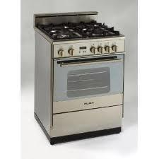Avanti DG2401C Elba 24 Freestanding Gas Range FACTORY REFURBISHED FOR USA
