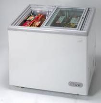 Avanti CF211G 7.4 cu. ft. Commercial Chest Freezer FACTORY REFURBISHED FOR USA