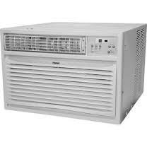 HAIER ESA424K 24,000 BTU 9.4 EER Slide Out Chassis Air Conditioner FACTORY REFURBISHED FOR USA