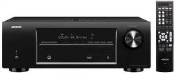 Denon AVR1513 5.1 Channel 3D Pass Through Home Theater Receiver for 240 volts