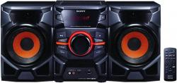 Sony MHCEX66 Stereo System