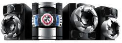 Pioneer RSM400DV Region Free DVD Stereo System with 5,000 watts PMPO Power 110-240 Volts 50/60 Hertz