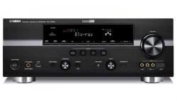 Yamaha RXV2065 7.2 channel A/V receiver for PAL NTSC A/V RECEIVER FOR 110-240 VOLTS