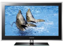 Samsung LA32D503 32 Inch Multisystem FULL HD LCD TV FOR 110-220 VOLTS
