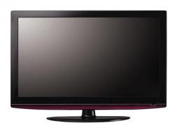 LG 32LG53FR 32 inch Multi-System HDTV LCD TV FOR 110-220 VOLTS