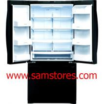 LG LFC25765SB 24.9 Cu.Ft. High-Capacity French Door Refrigerator with Smart Cooling System FACTORY REFURBISHED FOR USA