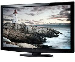 PANASONIC L37-X2S  37 inch LCD MULTISYSTEM TV FOR 110-220 VOLTS