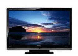Toshiba 32AL10 Regza 32 Inch LED Multisystem TV FOR 110-220 VOLTS