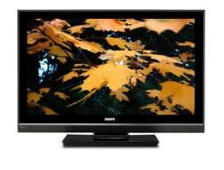 SANYO 32E30 MULTISYSTEM LCD TV FOR 110-240 VOLTS