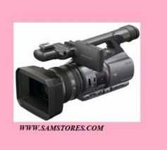 Sony DCRVX2200E MiniDV Digital PAL Camcorder