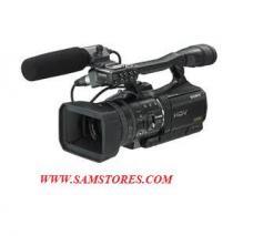 Sony HVRV1P HDV PAL Cinema Style Camcorder