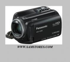 Panasonic HDCHS80 High Definition PAL Camcorder