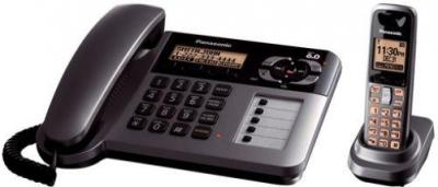 Panasonic KX-TG1061 telephone FOR 110-220 VOLTS