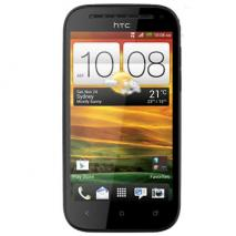 HTC C525e One SV 4G LTE Quadband Unlocked GSM Phone (SIM Free): Black