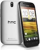 HTC C525e One SV 4G LTE Quadband Unlocked GSM Phone (SIM Free): White