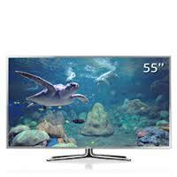 Samsung UA55ES6900 55 Inch Smart 3D Mutlisystem LED TV FOR 110-220 VOLTS