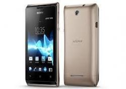 Sony Xperia E dual SIM 3G Android GSM Unlocked Phone (SIM Free)