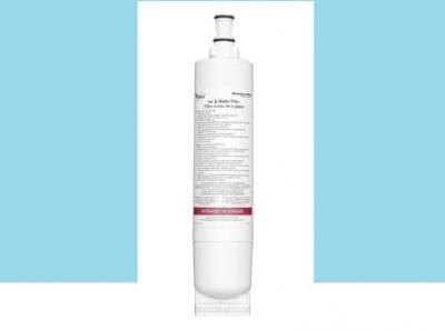 WHIRLPOOL 4396508 Refrigerator Water Filter 5