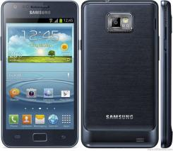 Samsung i9105 Galaxy S II Plus Android Quadband Unlocked GSM Phone