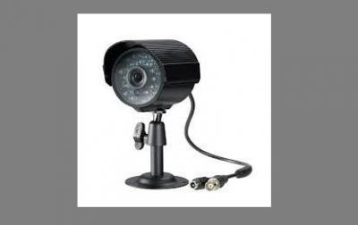 Samsung SEB1020R Weatherproof IR Camera BNC 110 - 240 Volts