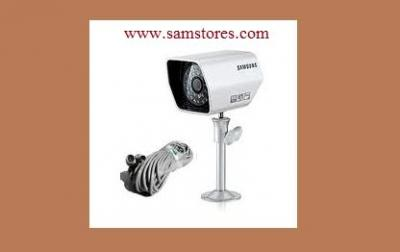 Samsung SEB1000R Night Vision Camera 110 - 240 Volts