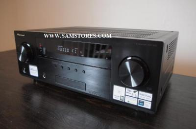 Pioneer VSX822K 5.1-Channel 3D Ready A/V Receiver 110 Volts for USA use ONLY