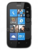 Nokia 510 Lumia GSM Unlocked Cell Phone
