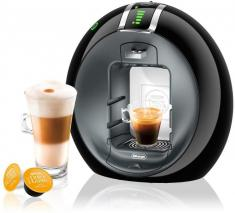 DeLonghi DEEDG600 Circle Coffee Maker Dolce Gusto System 220-240 Volt/ 50-60 Hz