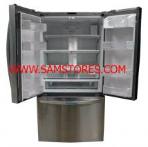 LG LFC21776ST Counter Depth (27.5 inch) French Door Refrigerator, Stainless Steel FACTORY REFURBISHED (FOR USA )