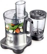 Kenwood KEFPM250 Multi-pro Compact Food Processor +Glass Blender 220-240 volt/ 50-60 Hz