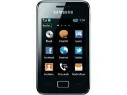 Samsung S5229 Star 3 Black QUADBAND UNLOCKED GSM PHONE