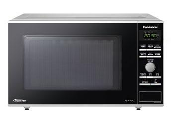 Panasonic NN-GD371M 23 Liter Microwave Oven for 220-240 Volts