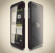 BlackBerry Z10 STL100-1 QUADBAND Unlocked GSM Phone