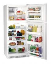 Frigidaire FGTD23V6MW 20.3 Cu. Ft. Top Mount Refrigerator 220 - 240 VOLTS