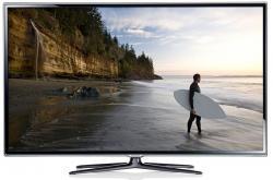 Samsung UA40ES6600 40 inch Multi-System LED 3D TV Ultra Slim for 110-240 volts