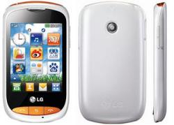 LG T310 COOKIE STYLE QUADBAND UNLOCKED GSM PHONE