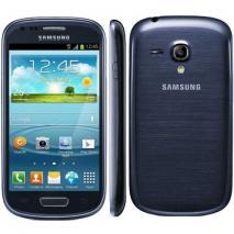 Samsung i8190 Galaxy S III Mini Android Unlocked Phone: BLUE