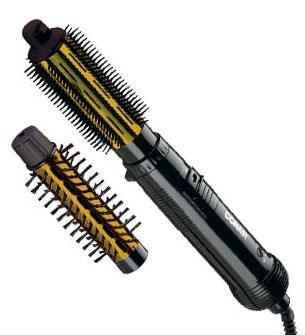 Conair CD160WTCS 2-in-1 Hot Air Brush, 1-1/2