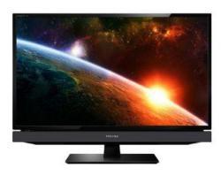 Toshiba 32pb200e 32 Inch Ultra Light Ultra Slim HD LED MULTISYSTEM TV FOR 110-220 VOLTS